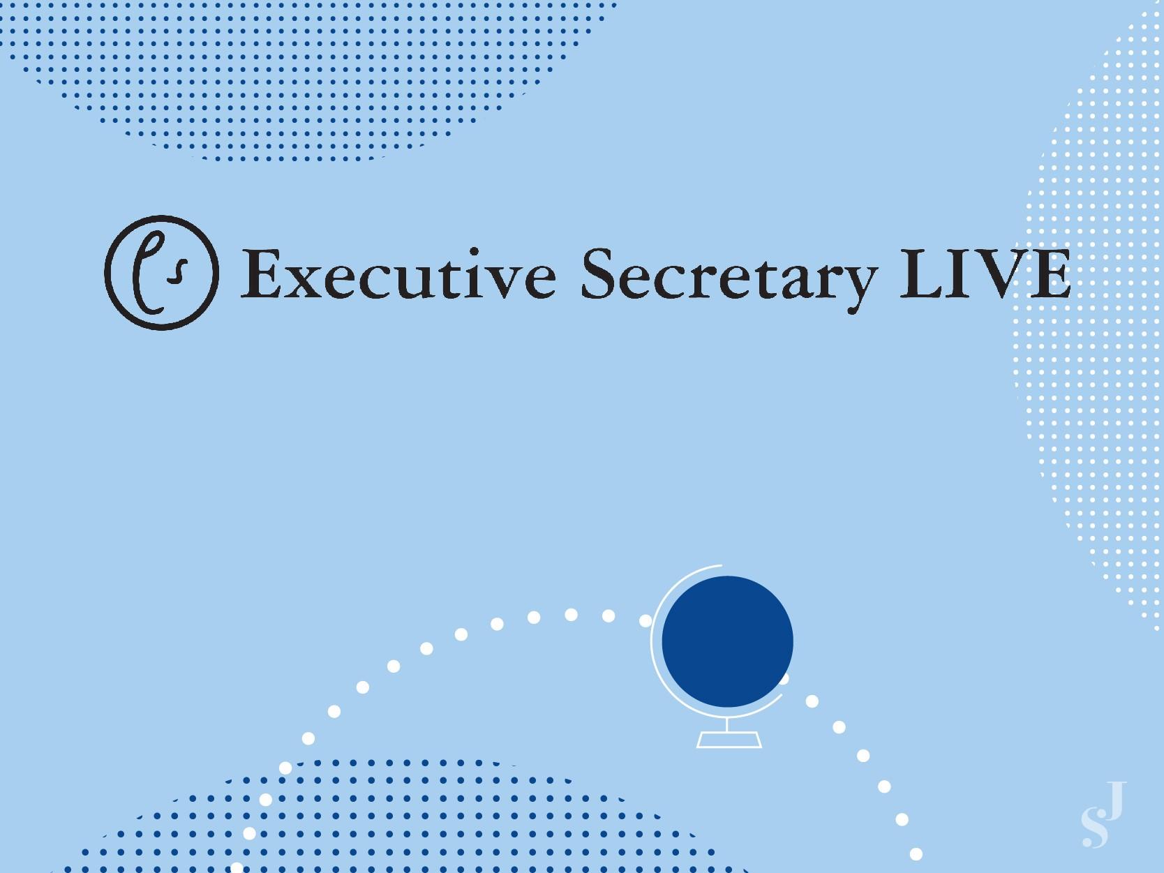 Exec Sec Live giveaway